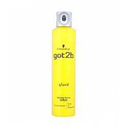 Schwarzkopf Got 2b Glued Blasting Freeze Spray 300 ml