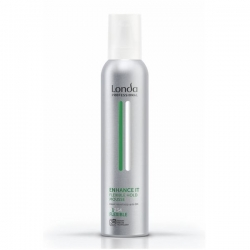 Londa Professional Enhance It Flexible Hold Mousse 250 ml
