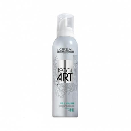 L'Oreal Professionnel Tecni-Art Full Volume mousse 250 ml