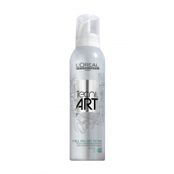 L'OREAL PROFESSIONNEL Tecni-Art Full Volume Extra Volumizing Mousse 250ml