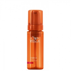 Wella Professionals Enrich Bouncy Foam for curly hair 150 ml