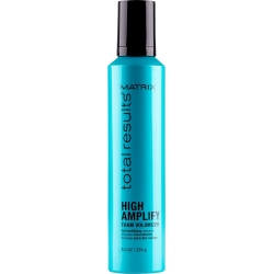 Matrix Total Results High Amplify Volume Foam Volumizer 266 ml