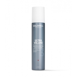 Goldwell StyleSign Ultra Volume Glamour Whip Brilliance Styling Mousse 300 ml