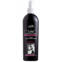 Joanna Professional Styling Gel-Spray, Extra Strong 300 ml