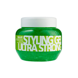 Kallos Ultra Strong Styling Gel 275 ml
