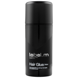 L.M. COMPLETE HAIR GLUE 100 ML