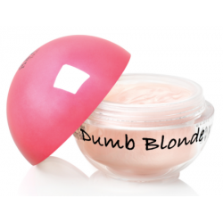 Tigi Bed Head Dumb Blonde Smoothing Stuff Smoothening Paste 50 ml