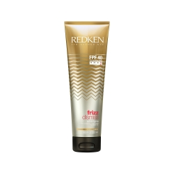 Redken Frizz Dismiss Rebel Tame Leave-in Smoothing Control Cream Coarse Hair 250 ml