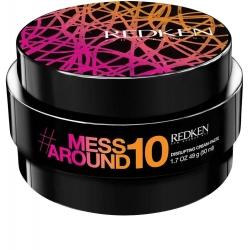 Redken Mess Around 10 Disrupting Cream-Paste 50 ml