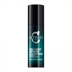 TIGI Catwalk Curls Rock Amplifier Cream 150 ml