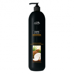 Joanna Professional Coconut Scent Shampoo 1000 ml