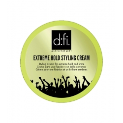 D:fi Styling Cream Extreme Hold and Shine 150 g
