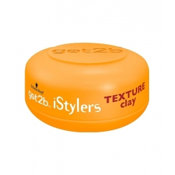 GOT2B ISTYLERS TEXTURE CLAY 75ML