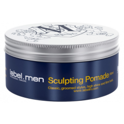 Label.m Sculpting Pomade 50ml