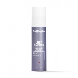 Goldwell StyleSign Just Smooth Flat Marvel Straightening Balm 100 ml