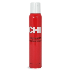 CHI Thermal Styling Shine Infusion Heat protecting smoothing spray 150 ml