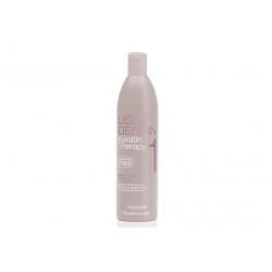 Alfaparf Lisse Design Deep Cleansing Shampoo 500 ml