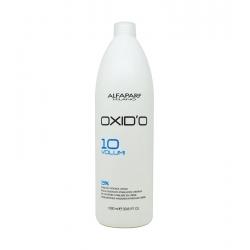 ALFAPARF OXID'O Creamy Oxidant 10 3% 1000 ml