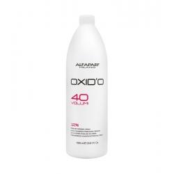 ALFAPARF OXID'O Creamy Oxidant  40 12% 1000 ml