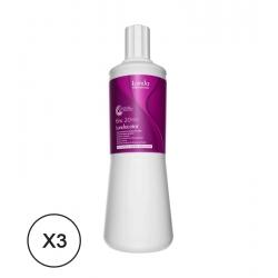 Londa Professional Londacolor 6% 3x1000 ml