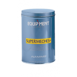 ALFAPARF Equipment SUPERMECHESE+ Lightening Powder 400 g