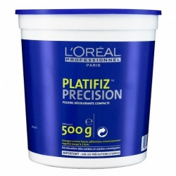 L'Oreal Professionnel Platifiz Precision Decolouring Powder 500g