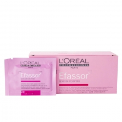 L'OREAL EFFASSOR Tissues Removing Dye Traces