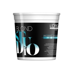 L'Oréal Professionnel Blond Studio Multi-Technique Lightening Powder 500 g