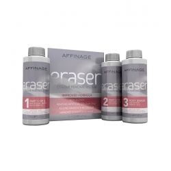Affinage Eraser Colour Removal System 3x100 ml