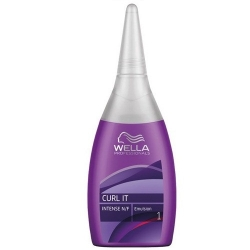 WELLA PROFESSIONALS Curl It Intense perm lotion, for normal and resistant hair 75 ml