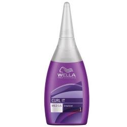 Wella Professionals Curl It Mild C/S Emulsion 75 ml