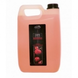 Joanna Professional Hairdressing Cherry Scent Shampoo 5000 ml