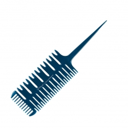 Labor Pro comb for highlights 717