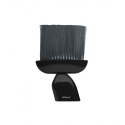 Sibel Black Neck Brush