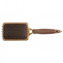 Olivia Garden Nano Thermic NT-PDL  Hairbrush
