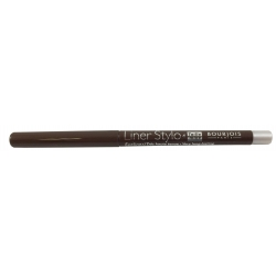 Bourjois Liner Stylo & Taille Mine Black/Ultra Black Eyeliner
