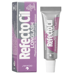 RefectoCil Long Lash Balm Conditioner for eyelashes and eyebrows 5 ml