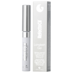 RefectoCil Long Lash Gel Conditioner for eyelashes and eyebrows 7ml
