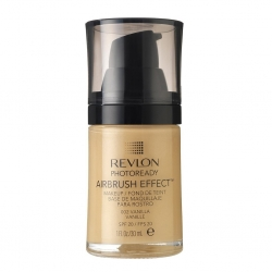Revlon Photoready Airbrush Effect Makeup Foundation SPF 20 30 ml