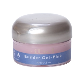 IBD UV PINK BUILDER GEL 14 ML
