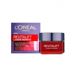 L'Oreal Paris New Revitalift Laser Renew Advanced Anti-Ageing Day Cream 50 ml