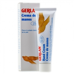 Gehwol Gerlan Hand Cream - Moisturising cream for hand skin care 75ml