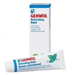 Gehwol Refreshing Balm - Refreshing and cooling balm 75ml