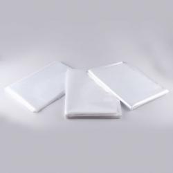 Eko - Higiena Plastic Capes colorless (50 pieces)