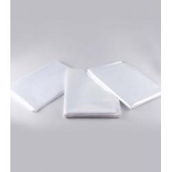 Eko - Higiena Plastic Capes colorless economic (50 pieces)