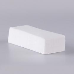 Eko - Higiena perforated non-woven depilation strips -mini (100 pieces)