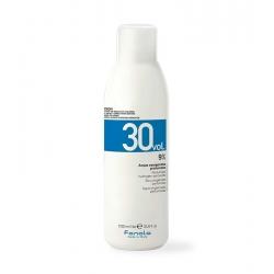 Fanola Perfumed Hydrogen Peroxide Hair Oxidant 30 vol 9% 1000 ml