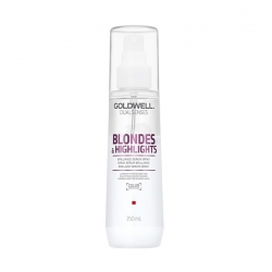 Goldwell Dualsenses Blondes & Highlights Brilliance Serum Spray 150 ml