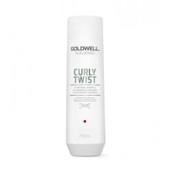 Goldwell - DUALSENSES - Curly Twist / Hydrating Shampoo | 250 ml.