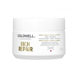 Goldwell Dualsenses Rich Repair 60-Sec Treatment Mask 200 ml